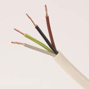 PVC Flexible Cable Compounds