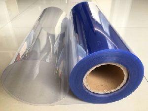 Pvc Rigid Film Compounds