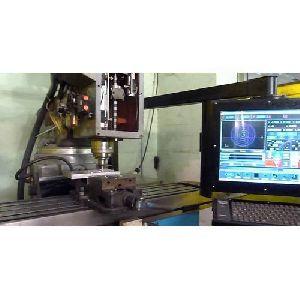 CNC Machine Retrofitting Service