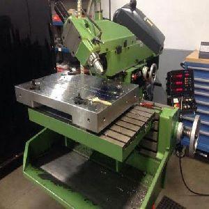Floor Borer Machine Reconditioning and Retrofitting Service
