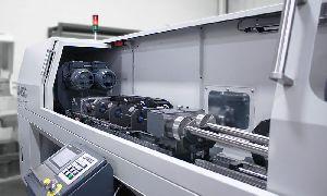 Gun Drilling Machine Reconditioning Service