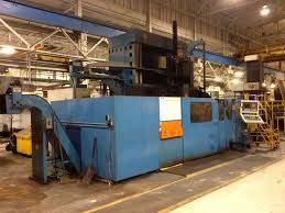 Machinery Reconditioning Services