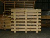 Plywood Pellet