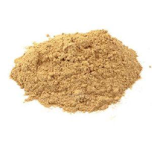 Yellow Agarbatti Powder
