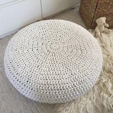Square Meditation Cushion