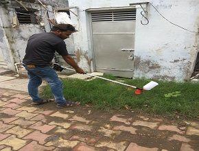 Agricultural Ulv Pesticide Sprayer