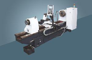 Cnc Rib Cutting Machine