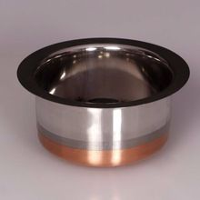 Stainless Steel Copper Bottom Cookware