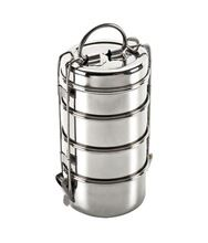 Wire Lunch Box