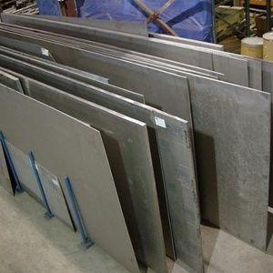 Titanium Grade 2 Sheet
