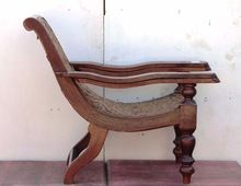 Baby Wooden Sleeping Chair
