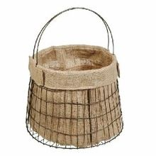 Round Wire Basket