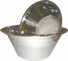Conical Mixing Bowls
