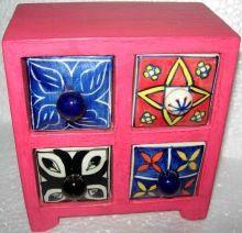 Jewelry Utility Storage Box