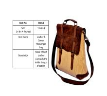 Women Leather Tote Bags