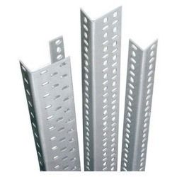 Steel Slotted Angle