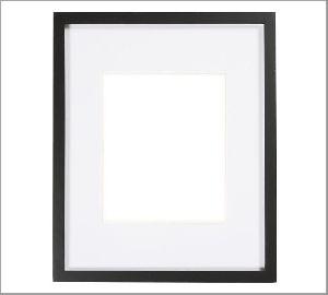 Mdf Picture Frames