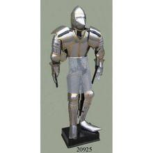 Decorative Medieval Armour Suit