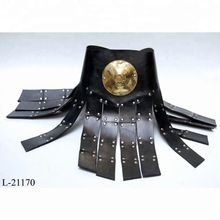 Leather Armor War Skirt