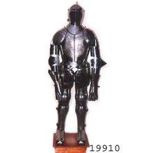 Medieval Armor Full Body Suit