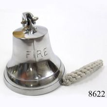 Nautical Metal ship bell