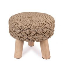 Traditional Foot Stool