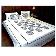 Silk Bed Sheet