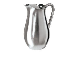 Stainless Steel Decanter