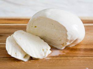 Fresh Mozzarella Cheese