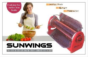 Sunwings Solar Cooker