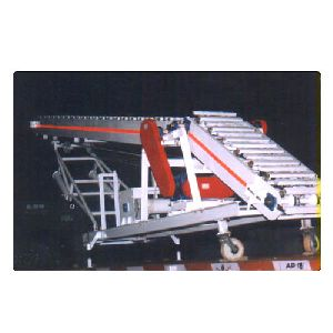 Portable Chain Conveyor