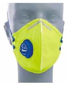 V-410 Venus Yellow Mask