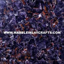 Decorative Amethyst Exclusive Tiles