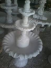 Garden Decorative Sandstone Fountain