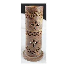 Soapstone Incense Burner