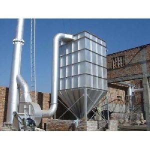 Air Pollution Control Machine