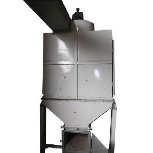 Commercial Dust Collector Machine