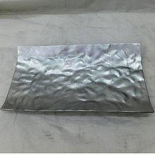 Aluminium Metal Fruit Dish