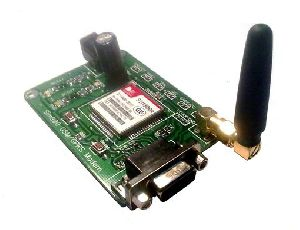 Ttl Modem With Stub Antenna