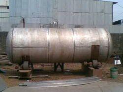 MS Water Tanks