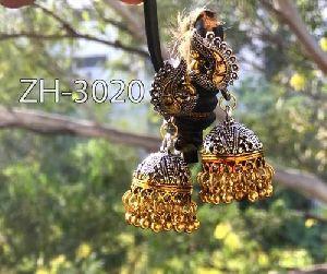 Artificial Jhumka Earrings