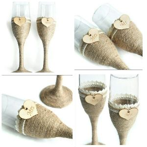 Creative Wine Glasses