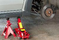 Floor Automotive Jack