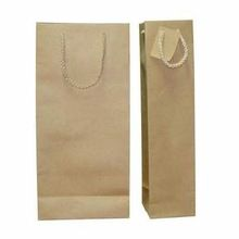 Brown Shopping Paper Bag