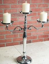 Metal Candle Holder Stand