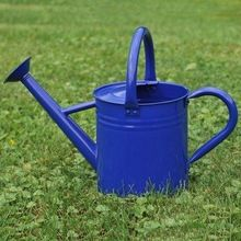 Oval Watering Can
