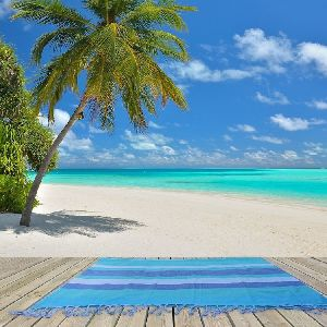 Cotton Large Beach Pool Towel