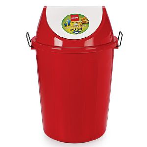 Cello Swing Dustbin