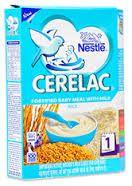 Baby Cerelac Food
