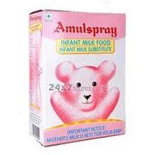 Baby Milk Powder Amulspray